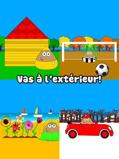 Pou screenshot 15