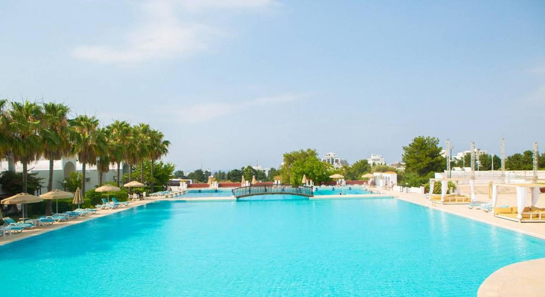 Büyük Anadolu Girne Hotel
