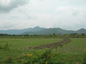 Photo: Reach UPPILIAPURAM first.Proceed from Uppiliapuram via sobanapuram to reach pachamalai. At pachamalai>top sengattupatti>vengamudi>periapakkalam>odaikattupudur>sinnamangalam>periamangalam.[this is the last stop]