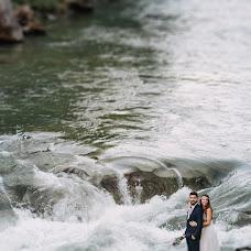 Wedding photographer Denis Efimenko (Degalier). Photo of 07.08.2018