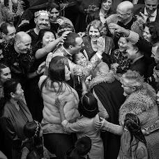 Wedding photographer Gabriel Scharis (trouwfotograaf). Photo of 07.06.2017