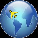 FlyoverGPS icon