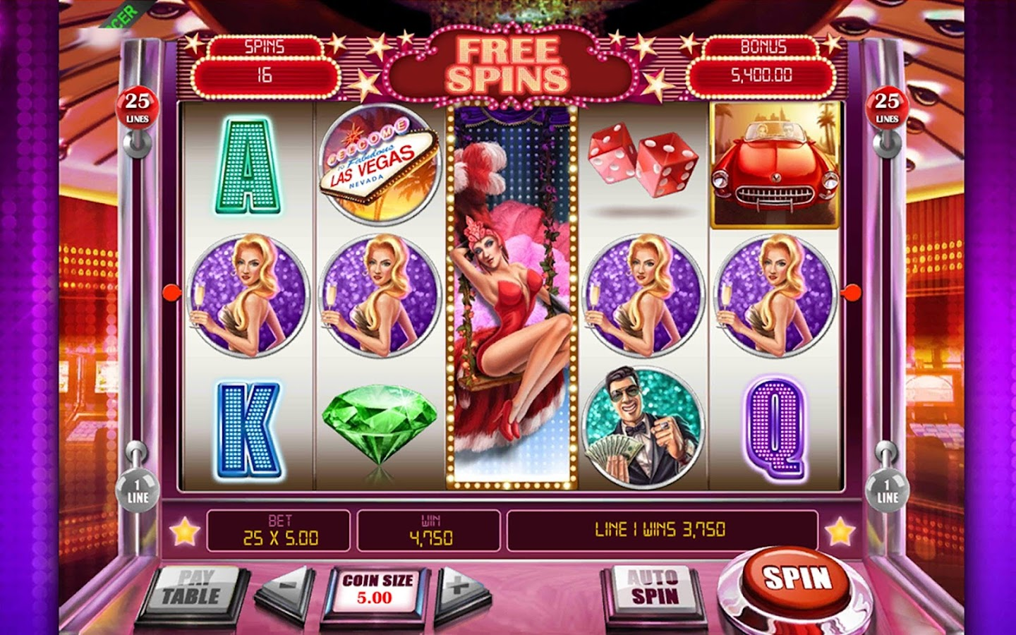 Breakfast at tiffany slots