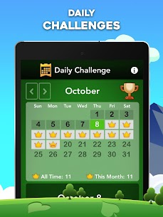 Spider Solitaire Apk Download For Android and iPhone 9