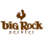 Logo of Big Rock Rock Creek Peach