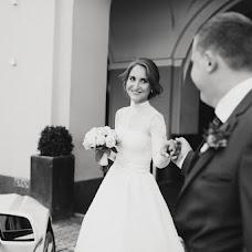 Wedding photographer Viorel Kurnosov (viorel). Photo of 16.12.2014