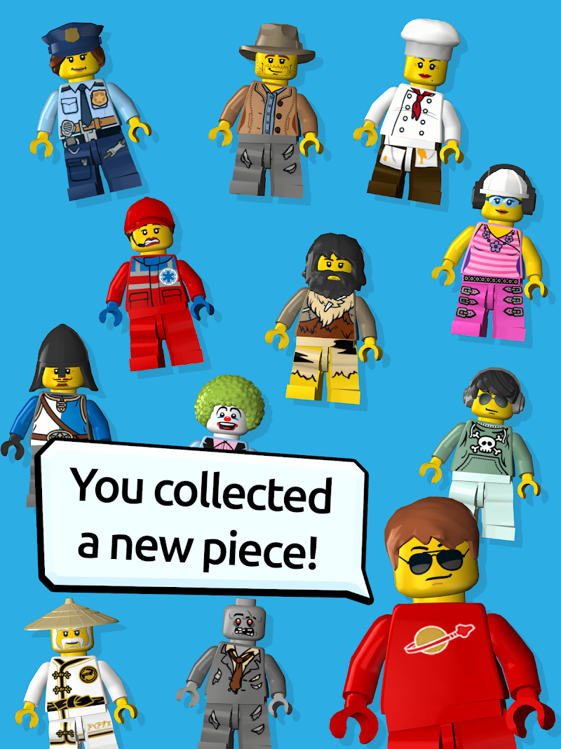 LEGO® Tower Screenshot 10