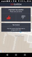 Screenshot of GoCatch
