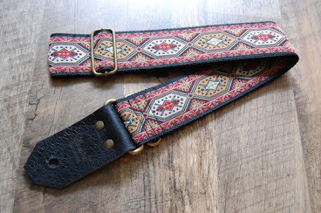 Bluebird Standard Series Rock ´n Roll Persian Strap