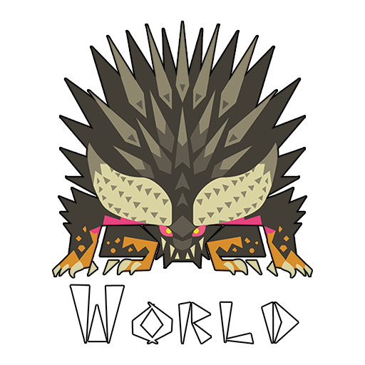 MHW Companion Icon