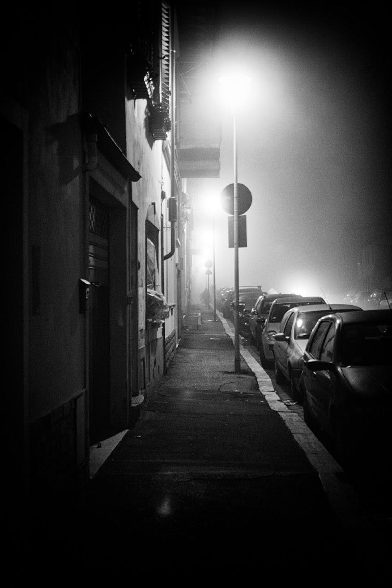 Old Street di Nicola Serena