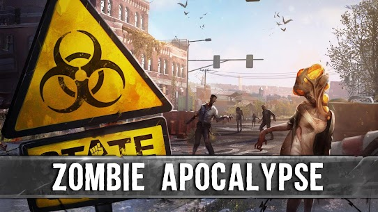 State of Survival: Survive the Zombie Apocalypse 6