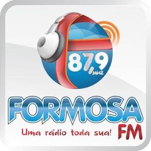 Formosa FM 87,9 Mhz - náhled