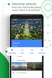 GPS Route Finder : Maps Navigation and Directions - Apps on Google Play