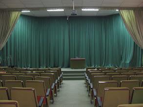 Photo: Sala d'Actes