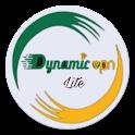 Dynamic vpn Lite icon