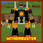 Witherbuster Mod for MCPE Addon icon