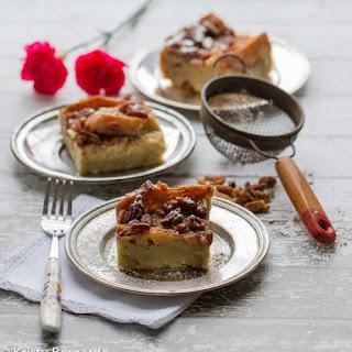 Pecan Praline French Toast Casserole