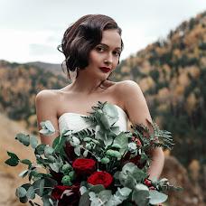 Wedding photographer Anastasiya Rostovceva (Rostovtseva). Photo of 16.11.2015