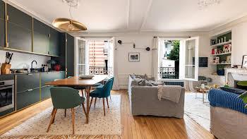Appartement 3 pièces 73,97 m2