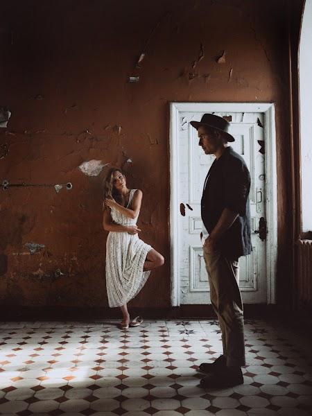 Hochzeitsfotograf Pavel Melnik (soulstudio). Foto vom 16.06.2017
