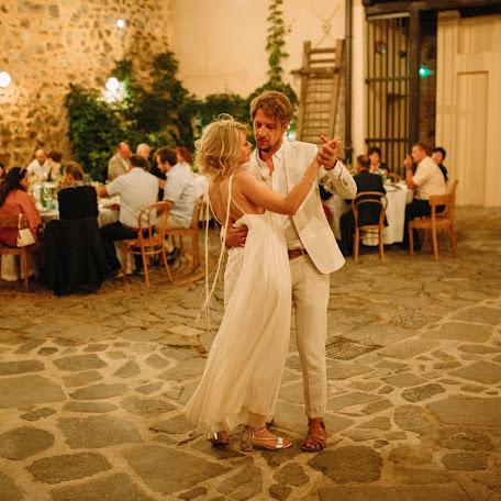 Wedding photographer Damir Plavotić (damirplavotic33). Photo of 06.08.2017