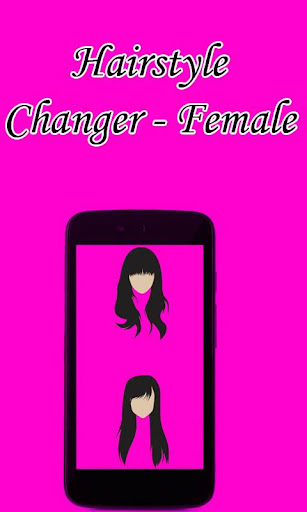 Hairstyle Changer - Female