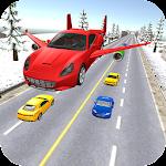 Flying Car Simulator Fun 3D ? Icon