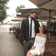 Wedding photographer Alena Danilina (youralen). Photo of 29.11.2017