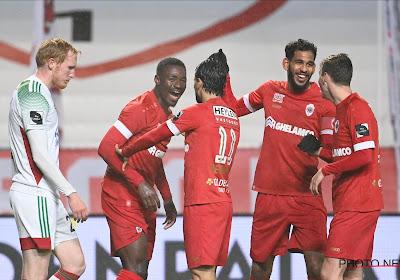 Quels adversaires pour l'Antwerp et Bruges? Les 32 qualifiés pour les seizièmes de finale