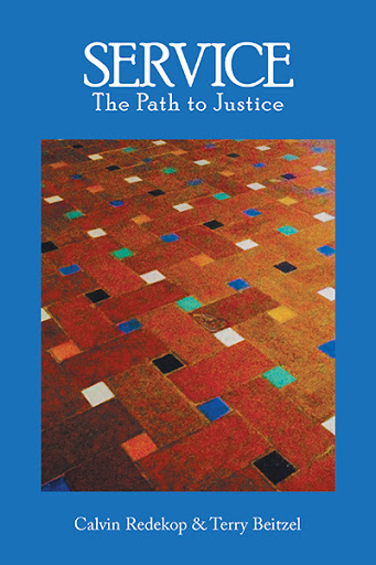 Service, The Path To Justice cover