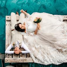 Wedding photographer Olesia Ghohabi (Olesiagh). Photo of 24.05.2018