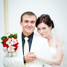 Wedding photographer Tatyana Lisichkina (Lisyk). Photo of 19.01.2013