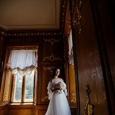 Wedding photographer Mariya Savrasova (marisafoto). Photo of 24.08.2018