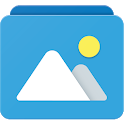 Gallery - Photo Album & Image Editor icon