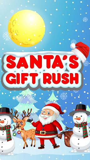 Foto do Santa's Gift Rush 2020