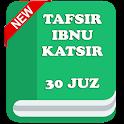 Tafsir Ibnu Katsir 30 Juz icon