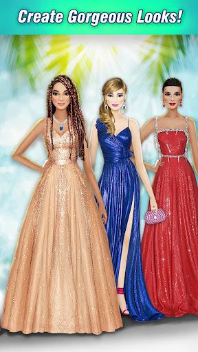 International Fashion Stylist: Model Design Studio filehippodl screenshot 10
