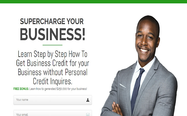 How To Get Business Credit