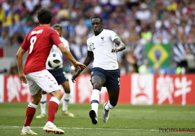 Meunier sera suspendu contre les Bleus, mais la France compte toujours un absent