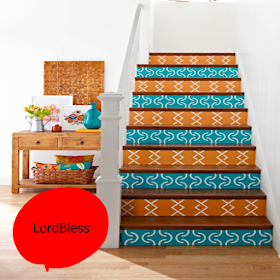 Modern Stair Design Ideas