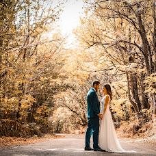 Wedding photographer Cristina Roncero (CristinaRoncero). Photo of 24.10.2017