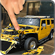 Simulator Crush War Car (game)