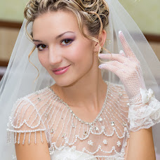 Wedding photographer Arina Elizarova (Linusik). Photo of 09.10.2014