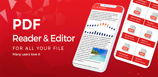 PDF Reader – PDF Viewer & Epub, Ebook reader - Apps on Google Play