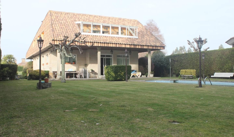 Maison avec piscine et terrasse Vigo