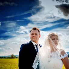 Wedding photographer Roland Gorywoda (gorywoda). Photo of 16.10.2016