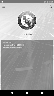 CA Ballaz- screenshot thumbnail