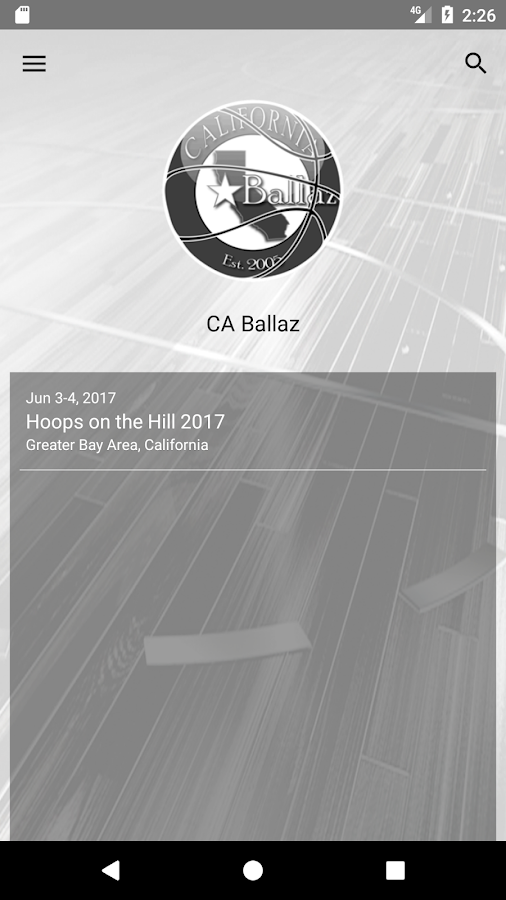 CA Ballaz- screenshot