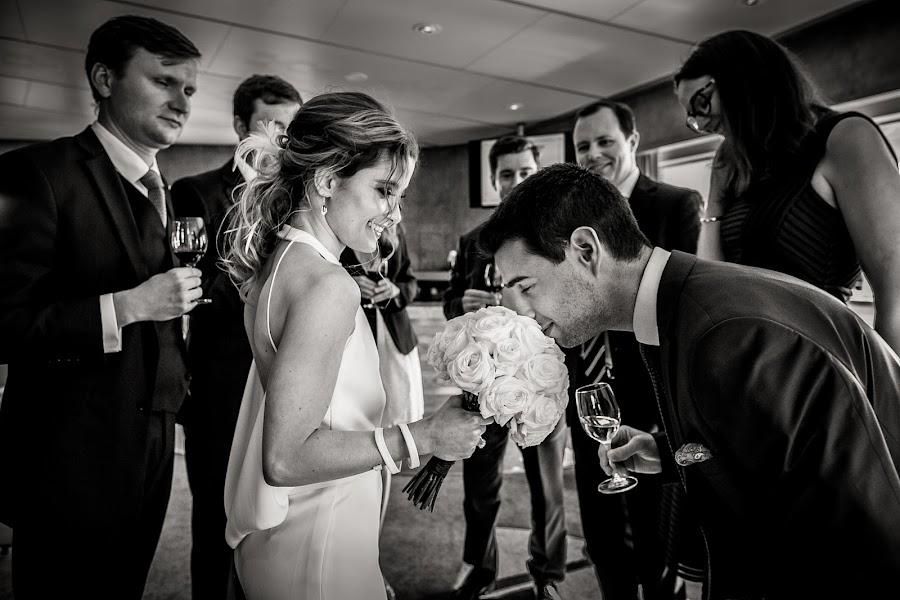 Wedding photographer Manola van Leeuwe (manolavanleeuwe). Photo of 10.07.2016
